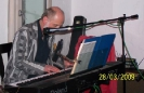 Land-Art Eröffnung, 28.03.2009